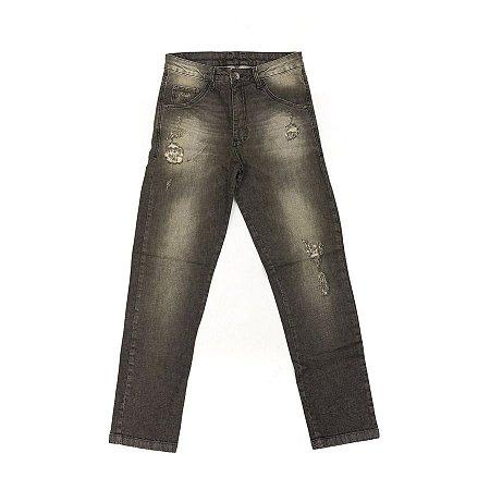Calça Jeans Masculina Adulto Tamanho 44