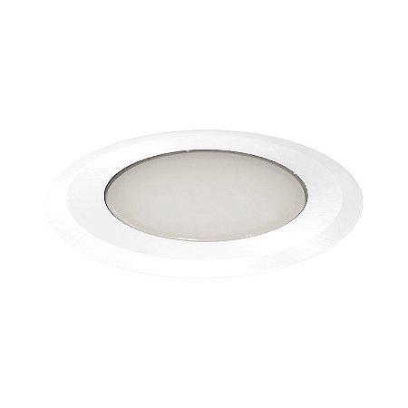 Mini Balizador 3971 Branco Led 0,3W - 3700K - 5x2,3cm