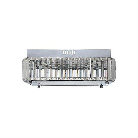 Plafon HSR Quadrado MX 9818-36W