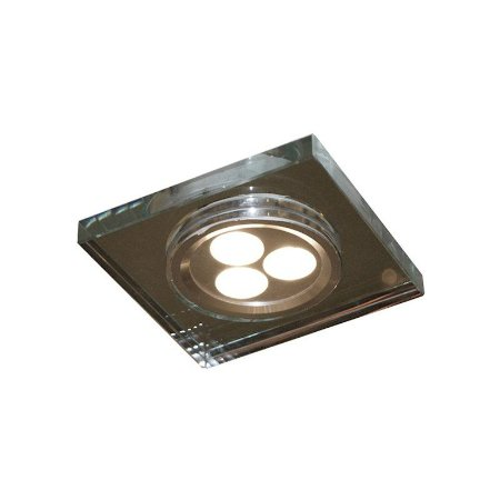 Embutido HSR Quadrado X1 30-3 C - 5x5cm