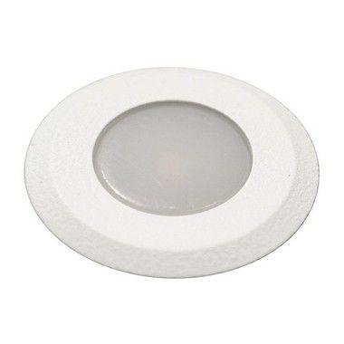 Baliza Interlight Piso UP 001 - 3941 Branco