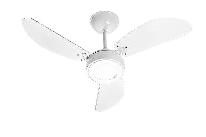 Ventilador 383185 6000K Branco