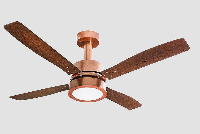 Ventilador 25416  6000k Cobre/ Tabaco