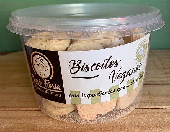 Biscoito Vegano Amanteigado Nata com Coco 250g