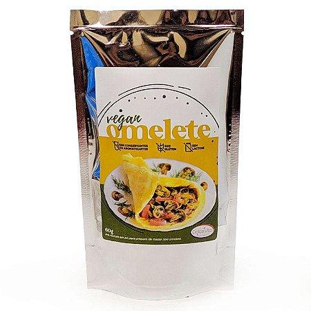 Omelete Vegan 60g