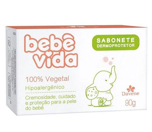 Sabonete Davene Bebe Vida Dermoprotetor 90g