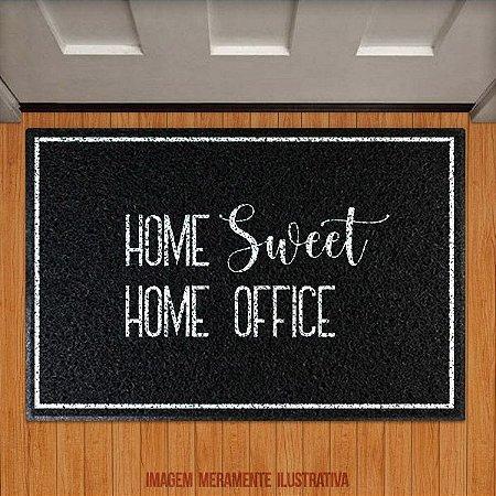Capacho Home sweet home office