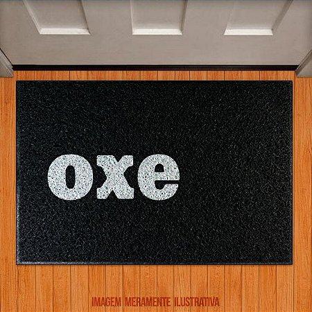 Capacho OXE