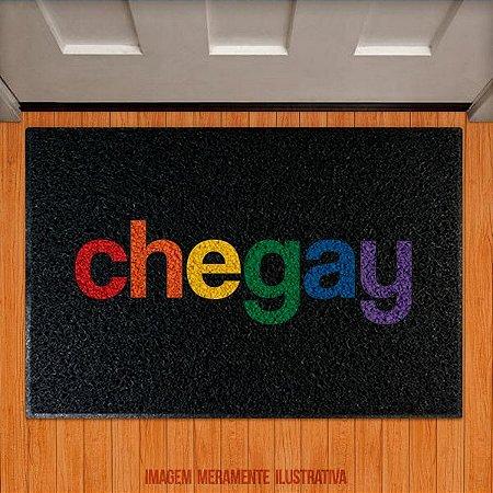 Capacho Chegay
