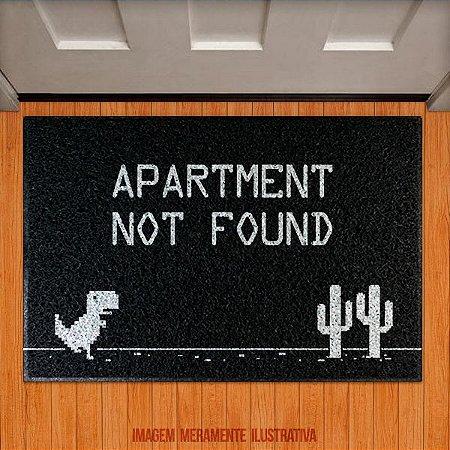Capacho Apartment not found