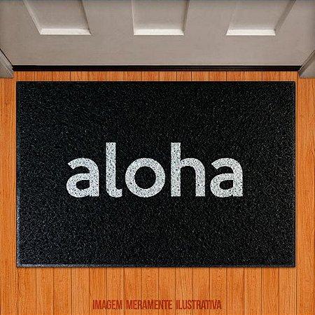 Capacho Aloha
