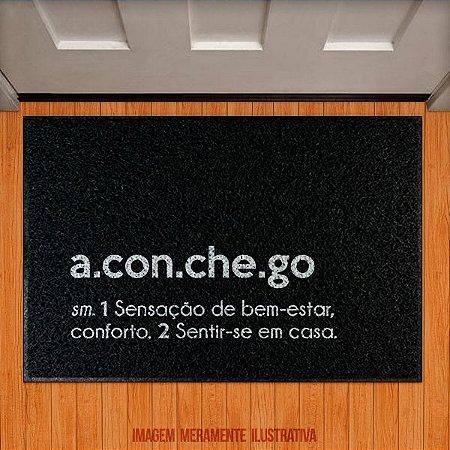 Capacho Aconchego