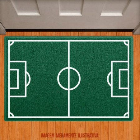 Capacho campo de futebol