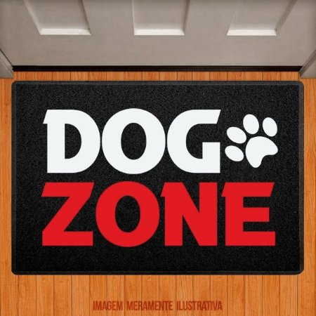 Capacho Dog zone