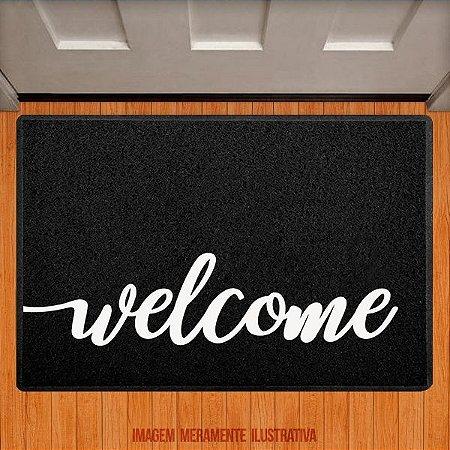 Capacho Welcome