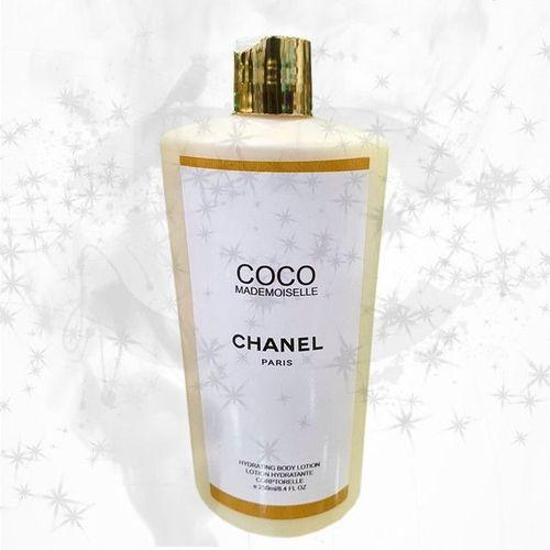 Creme hidratante Coco Chanel