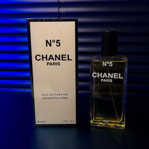 Perfume Importado Nº5 Chanel 50ml