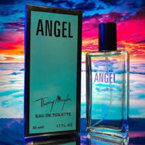 Perfume Importado Angel 50ml