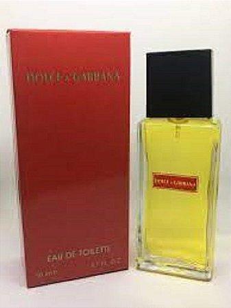 Perfume Dolce Gabbana 50ml