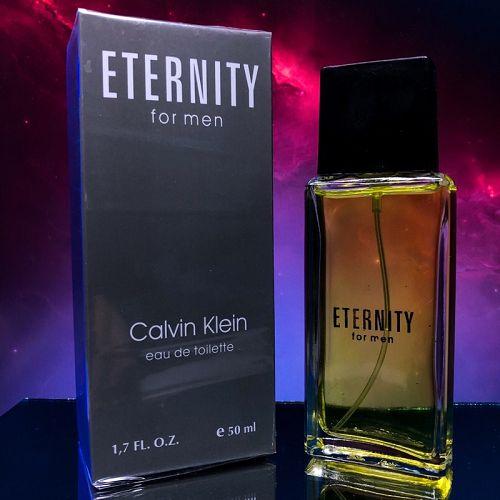 perfume eternity for men 50ml