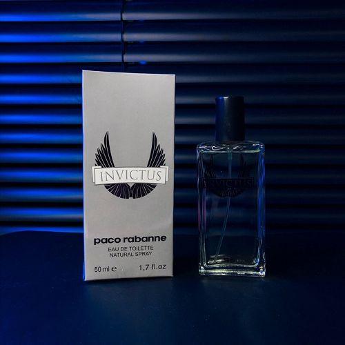 Perfume Invictus Masculino 50ml