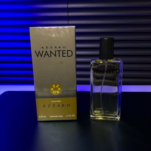 Perfume Azarro Wanted 50ml