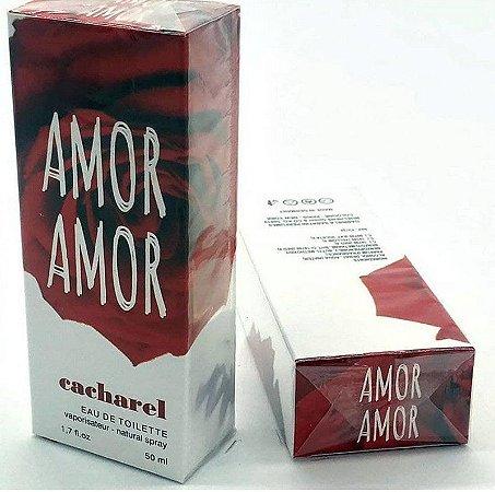 Perfume amor amor 50ml