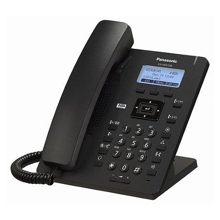 Telefone IP SIP KX-HDV130 Panasonic