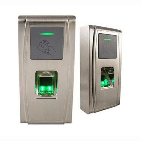 Controle de acesso Biométrico Automatiza MA300