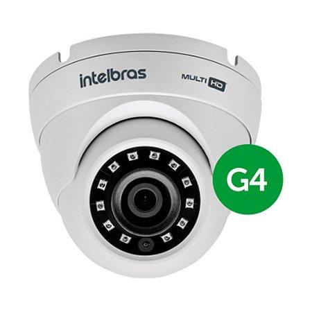 Câmera infravermelho Multi HD VHD 3220 D G4 Intelbras