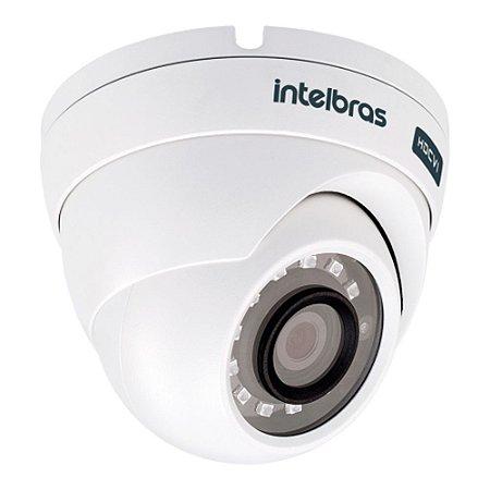 Câmera infravermelho HDCVI 4MP VHD 3420 D Intelbras