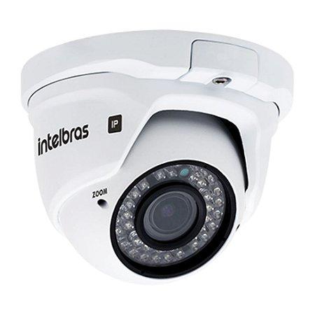 Câmera IP Dome VIP 1130 D VF G2 Intelbras