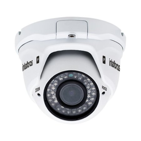 Câmera IP Dome Varifocal VIP 1130 D VF Intelbras