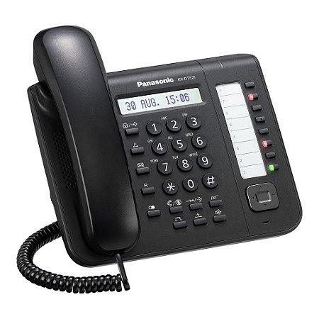 Telefone Digital Panasonic KX-TD 521