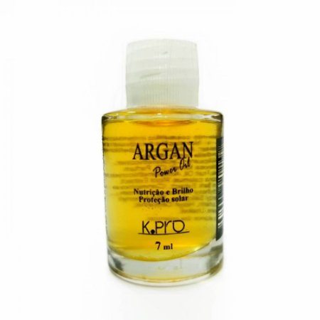 ARGAN POWER OIL 7ML K.PRO