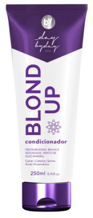 CONDICIONADOR DAY BY DAY BLOND UP 250ML BY YOU COSMETICS