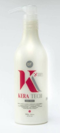 KERA TREAT KERA TECH 500ML  BY YOU COSMETICS