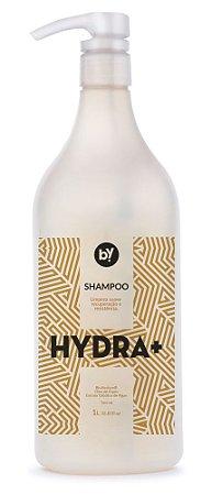 SHAMPOO HIDRATANTE HYDRA + 1 L BY YOU COSMETICS