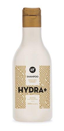 SHAMPOO HIDRATANTE HYDRA + 300ML BY YOU COSMETICS