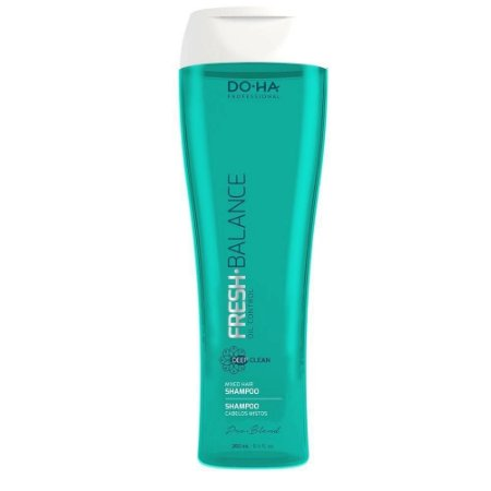 Shampoo Fresh Balance  Doha 250ml