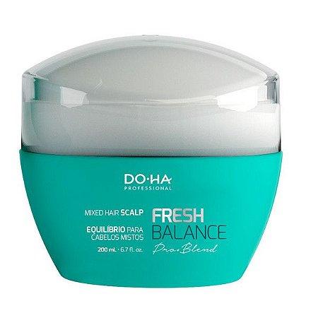Pré Shampoo Fresh Balance Doha 200g