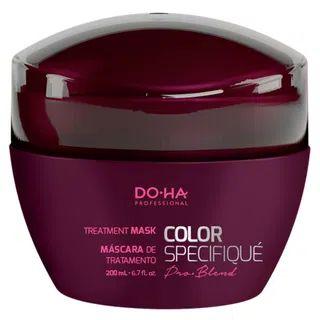 Mascara Color Specifique Doha 200g