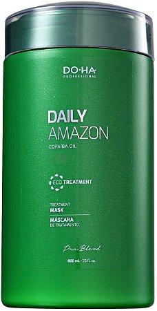 Mascara Daily Amazon Doha 800g