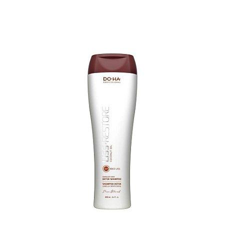 Shampoo Liss Restore Doha 250ml