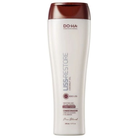 Condicionador Liss Restore Doha 250ml