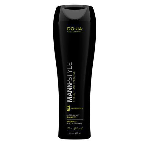 Shampoo Mann  Doha 250ml