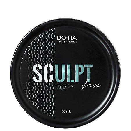 Pomada Sculp Fix Doha 60g