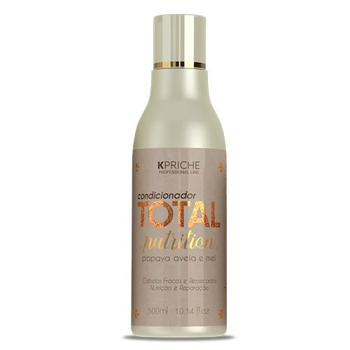 TOTAL NUTRITION CONDICIONADOR 300ML