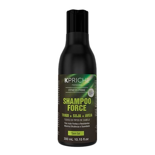 FORCE SHAMPOO 300ML