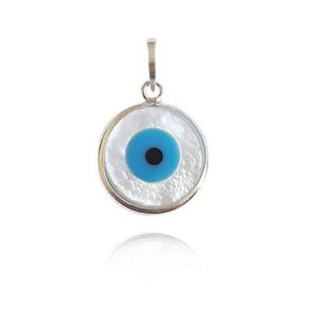 Pingente olho grego